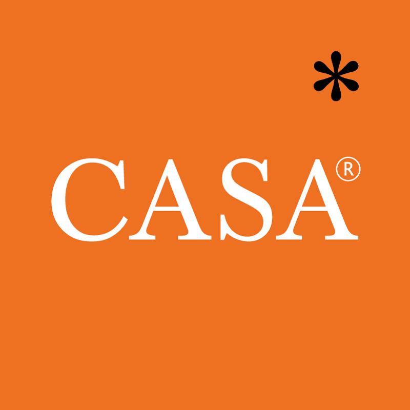 CASA Messe Logo
